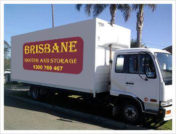 brisbane removals and storage